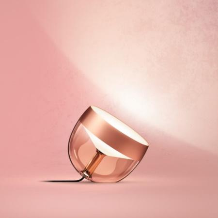 Philips Hue Iris Copper [Limited Edition] Lampada Da Tavolo - 26456400