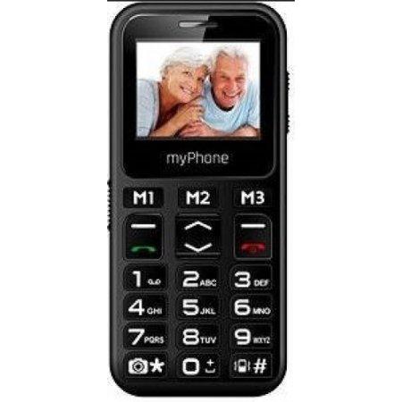 My-phone - Halo Mini 2 Nero