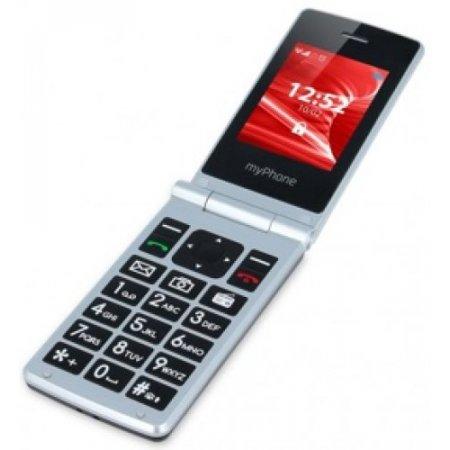 My Cellulare 3G quadband - phone - Tango Nero