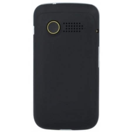 My Cellulare quadband - phone - Halo S Nero