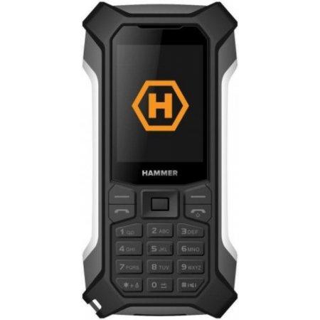 My-phone - Hammer Patriot + Nero