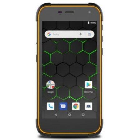My-phone - Active 2 Nero-arancione