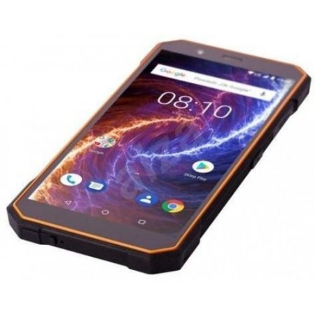 My Smartphone 32 gb ram 3 gb. quadband - phone - Hammer Energy Nero