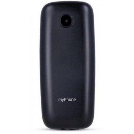 My Cellulare dualband gsm - phone - 3330 Nero