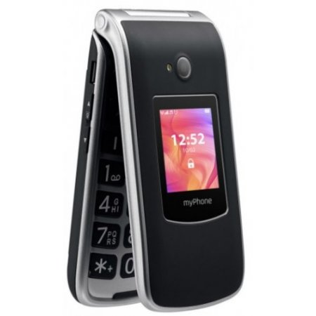 My-phone - Rumba 2 Nero
