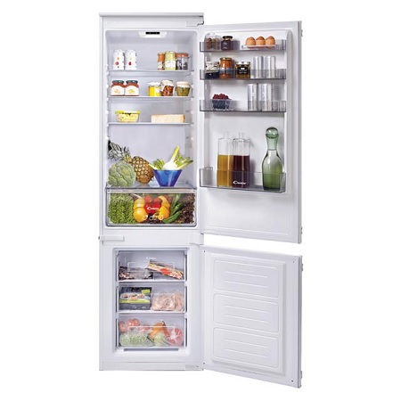 Candy Frigo combinato 2p incasso - Ckbbs182