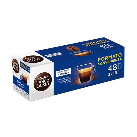 Nestle' TIPO DI PRODOTTO: Capsule caffè - 12378057