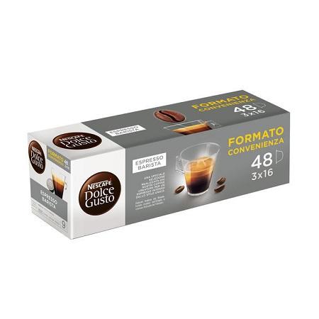 Nestle' TIPO DI PRODOTTO: Capsule caffè - 12377967