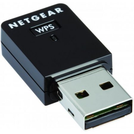 Netgear - Wna3100m100pes