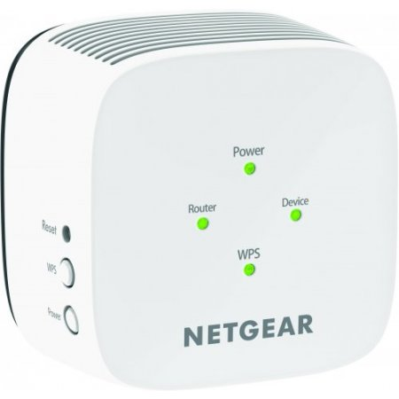 Netgear Protocollo ieee 802.11 a/ac/b/g/n - Ex3110-100pes