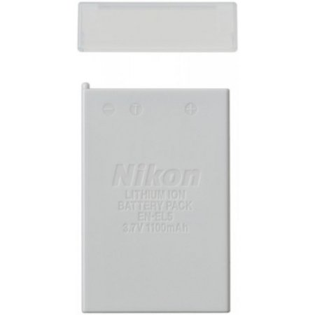 Nikon Batteria - En-el5