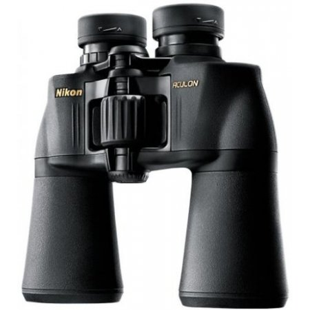 Nikon Binocolo - Aculon 10x50 Baa814sa