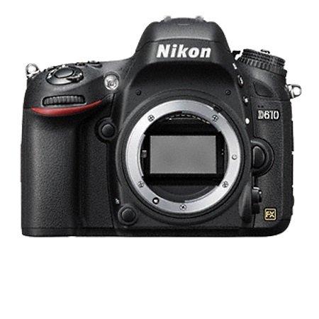 Nikon - D610 Corpo