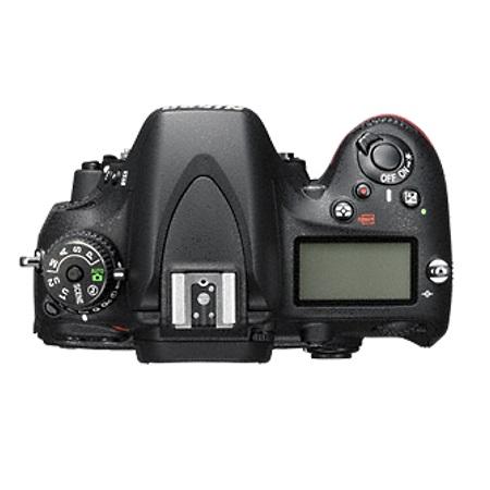 Nikon Sensore CMOS in formato FX da 24,3 Mpx - D610 Corpo