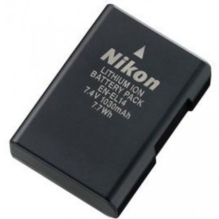 Nikon Batteria - Enel14a