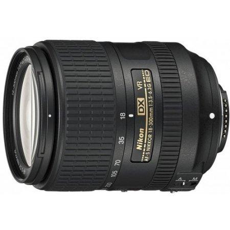 Nikon Obiettivo - 318020 Jaa821da