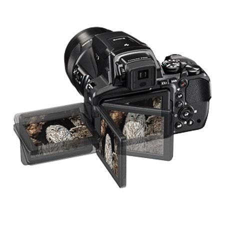 Nikon Fotocamera digitale compatta - CoolPix P900
