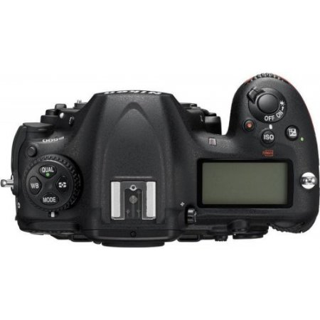 Nikon Fotocamera reflex - D500 + SD 16GB