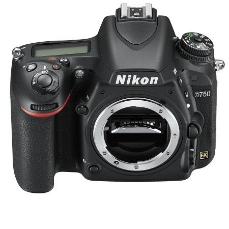 Nikon Fotocamera Reflex D750 - D750