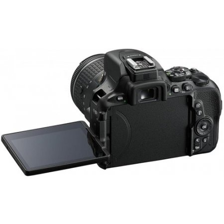 Nikon - D5600 + Afp8-55 Vr + Afp70-300vr + Sd8gb