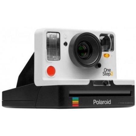 Polaroid Fotocamera istantanea - Onestep 2 Vf Bianco