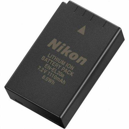 Nikon - Enel20a