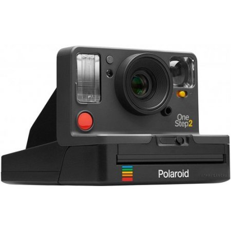 Polaroid - Onestep 2 Vf Grafite
