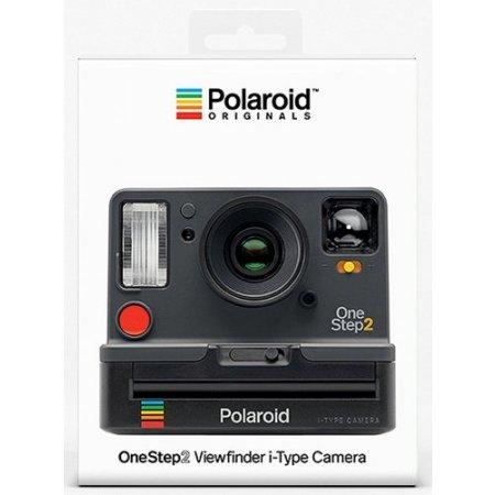 Polaroid Fotocamera istantanea - Onestep 2 Vf Grafite