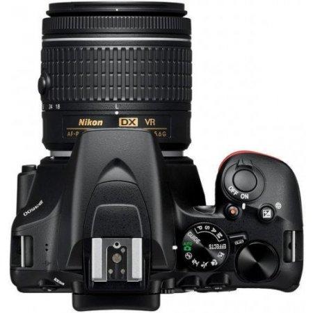 Nikon Fotocamera reflex - D3500 + 18-55