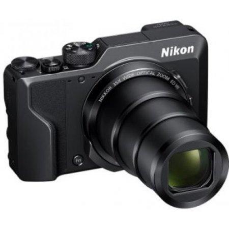 Nikon Fotocamera compatta - Coolpix A1000 Nero