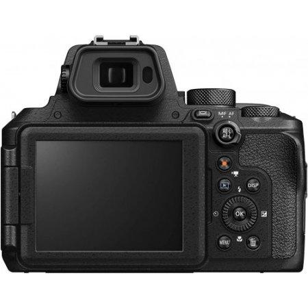 Nikon Fotocamera compatta - P950 Nero