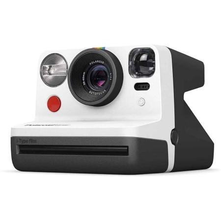 Nikon Polaroid Now Panda Fotocamera instantanea