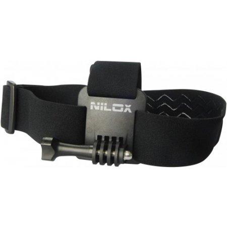 Nilox Supporto fascia da casco casco - 13nxakacev002