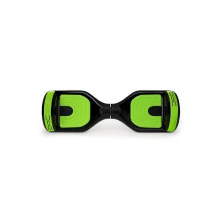 Nilox Monopattino elettrico autobilanciato - Doc 2 Hoverboard Black 6,5