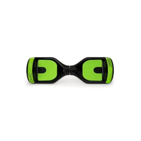 Nilox - Doc 2 Hoverboard Black 6,5