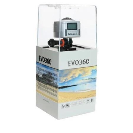 Nilox Action Cam - Evo 360