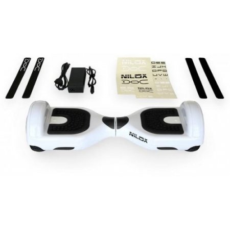 Nilox Hoverboard - 30nxbk65d2n02
