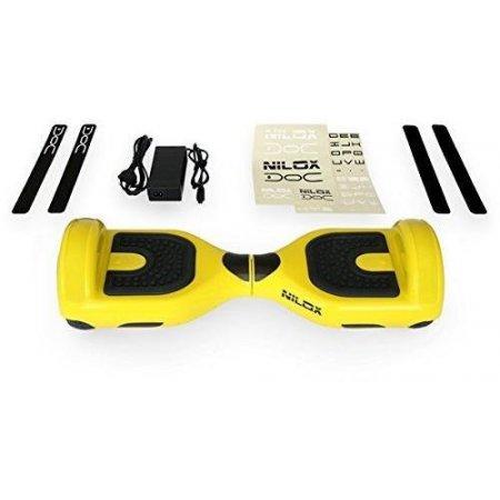 Nilox Hoverboard - Doc 30nxbk65uku03