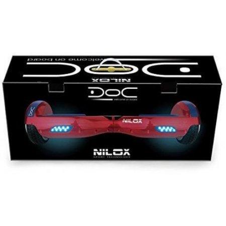 Nilox Hoverboard - Doc 30nxbk65uku05