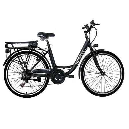 Nilox - E Bike J5 bicicletta elettrica