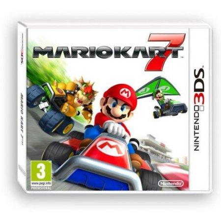 Nintendo - 3ds Mariokart 72221349