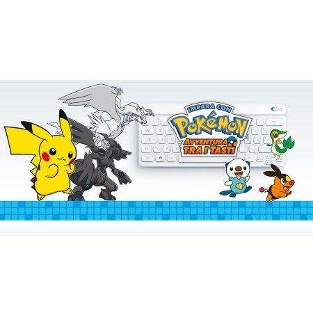Nintendo - Impara Con Pokemon - DS e 3DS