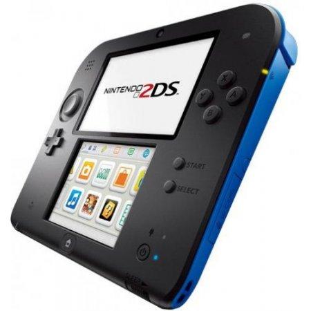 Nintendo - 2ds2202349