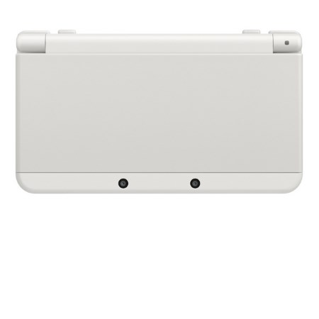 "Nintendo Schermo inferiore: 3.33 "" 320 x 240 LCD Touch - New 3DS White"