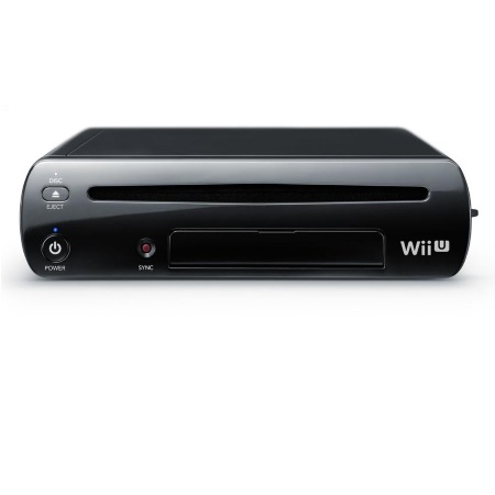 Nintendo Console di gioco Wii U + Gioco Splatoon - Wii U Splatoon Premium Pack - 2301449