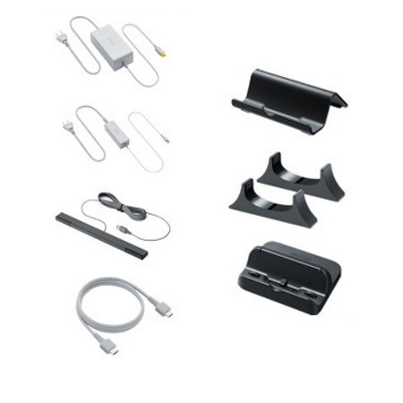 Nintendo - Wii U Splatoon Premium Pack - 2301449