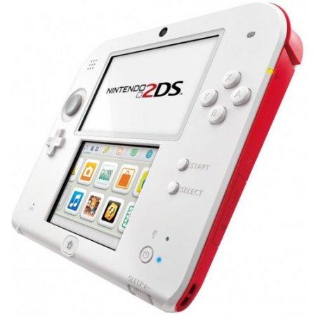 Nintendo Console portatiledisplay touch - 2ds + Tomodachi Life2204949