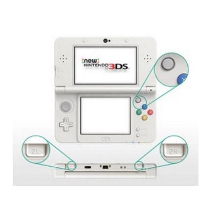 Nintendo Console New 3DS - Console New 3DS Gioco New Style Boutique 2 - 2207749