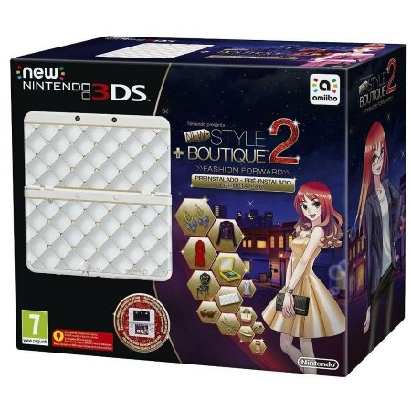 Nintendo - Console New 3DS Gioco New Style Boutique 2 - 2207749