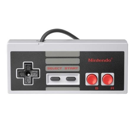 Nintendo - NES Classic Edition - 2400049